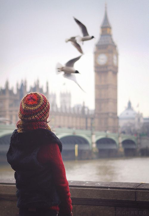 Big Ben - Descubre Londres: www.blogdelondres.es