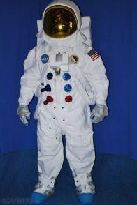 zombie astronaut costume - photo #21