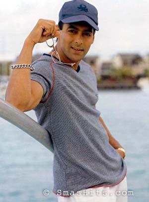 Bollywood  --   Salman khan