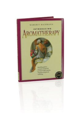 Aromatherapy book Le Reve, trying to find the one I had from when I was a child.