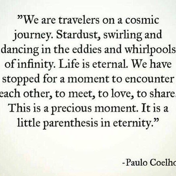 """73 Likes, 1 Comments - Bohemian. (@bohemian.quotes) on Instagram: """"We are travelers ✨ #bohemianquotes"""""""