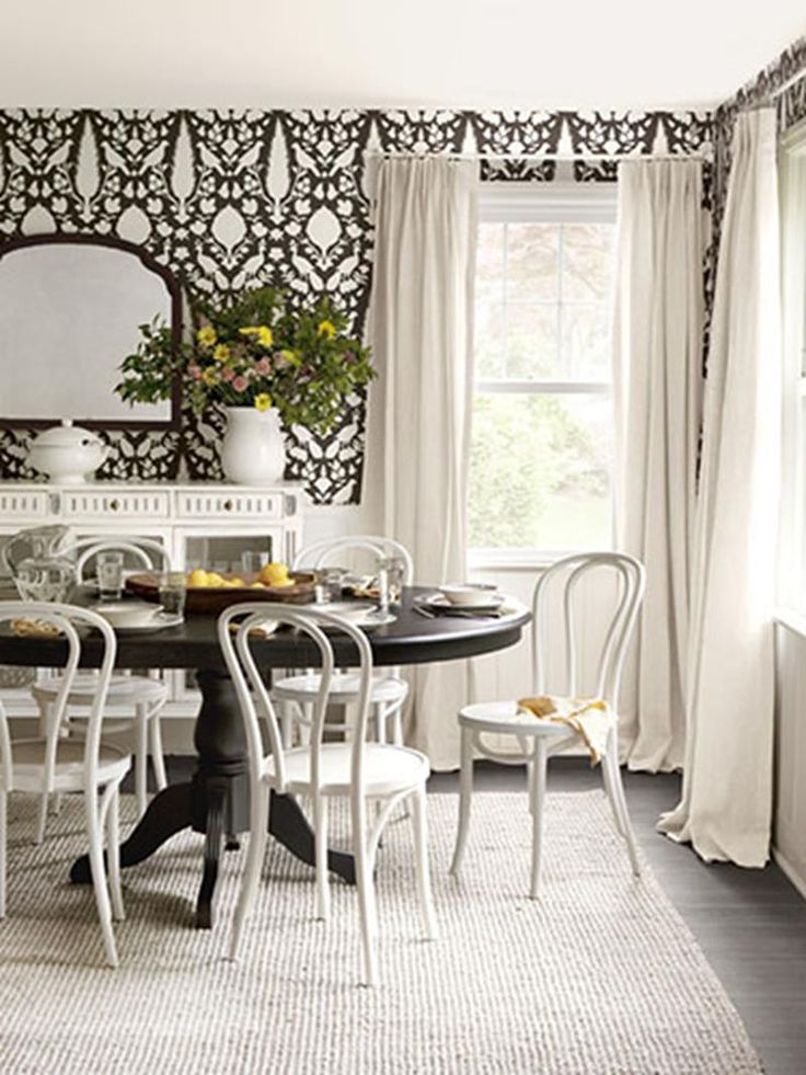 12 Amazing Dining Room Remodels Before And After