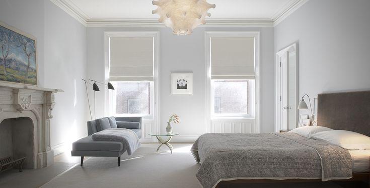 Steven Harris Architects LLP - Montague Terrace