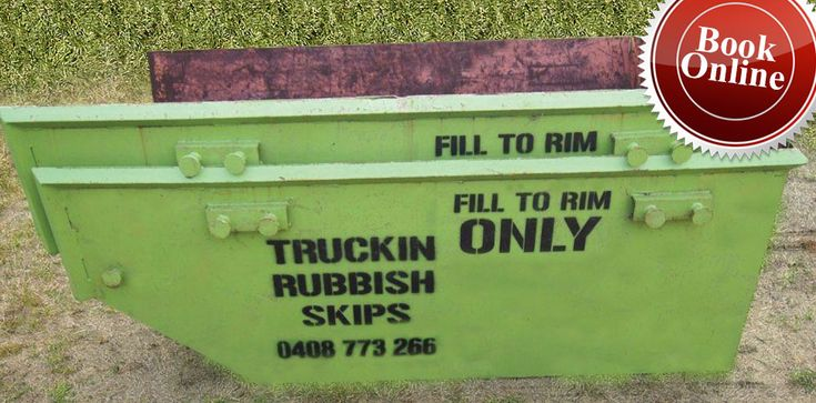 Truckin Rubbish as a company has a long history of serving the residents of brisbane for quite a long time now. Apart from the fact that we provide skip bins in brisbane, we have a myriad of other services in store for you.