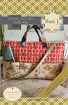 Bari J. Holiday in London Duffle Bag - Downloadable Pattern [1PA-Download-BJ-HILD] - $12.00 : Pink Chalk Fabrics is your online source for modern quilting cottons and sewing patterns., Cloth, Pattern + Tool for Modern Sewists
