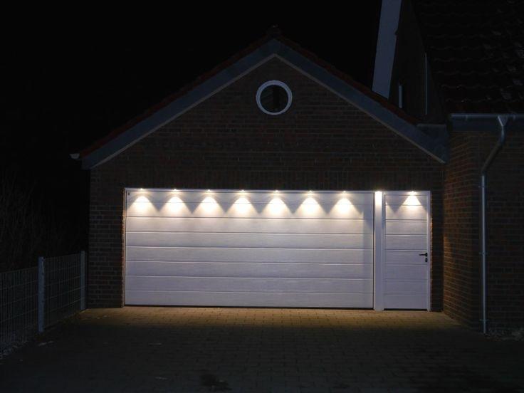 Die 25  besten ideen zu garagenbeleuchtung auf pinterest ...
