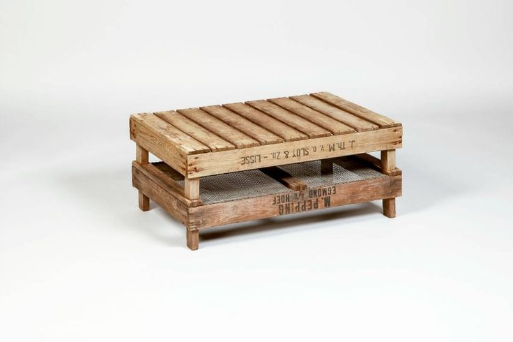 199 best images about mesas y mesas auxiliares de palets - Mesa de palets ...
