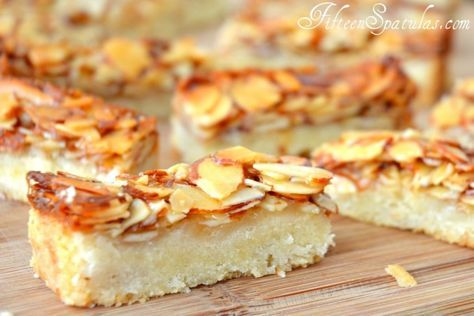 Bee Sting Bars - almond extract can be used in place of amaretto if you don't have any in the house