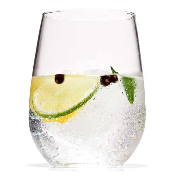 3 Ways to Make Gin and Tonics, from Classic to Modern photo