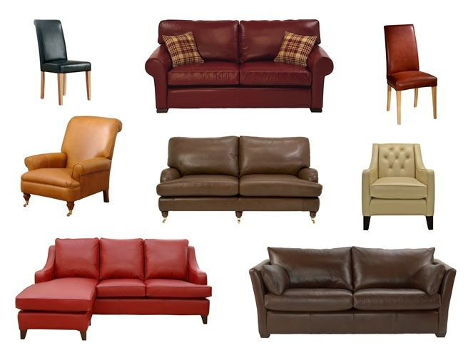 17 Best Images About Leather On Pinterest Leather Sofa