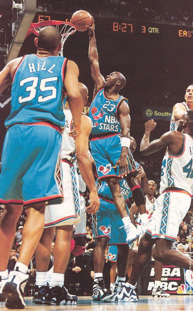 huge selection of 438c5 d252a ... low price michael jordan all star game 1996 a97c6 c000b