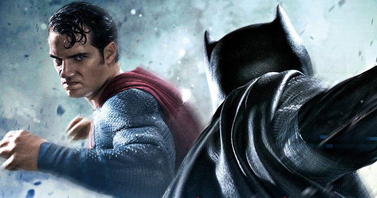 'Batman v Superman' Cast Blast Back at Negative Reviews -- Henry Cavill and Amy Adams think fans should make up their own minds about 'Batman v Superman' before listening to critics. -- http://movieweb.com/batman-v-superman-cast-negative-reviews/