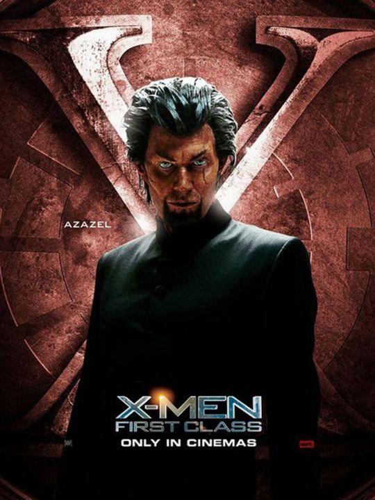 X-Men : Le Commencement l First class (2011)