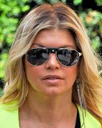 cartier sunglasses santos ls2h  Fergie