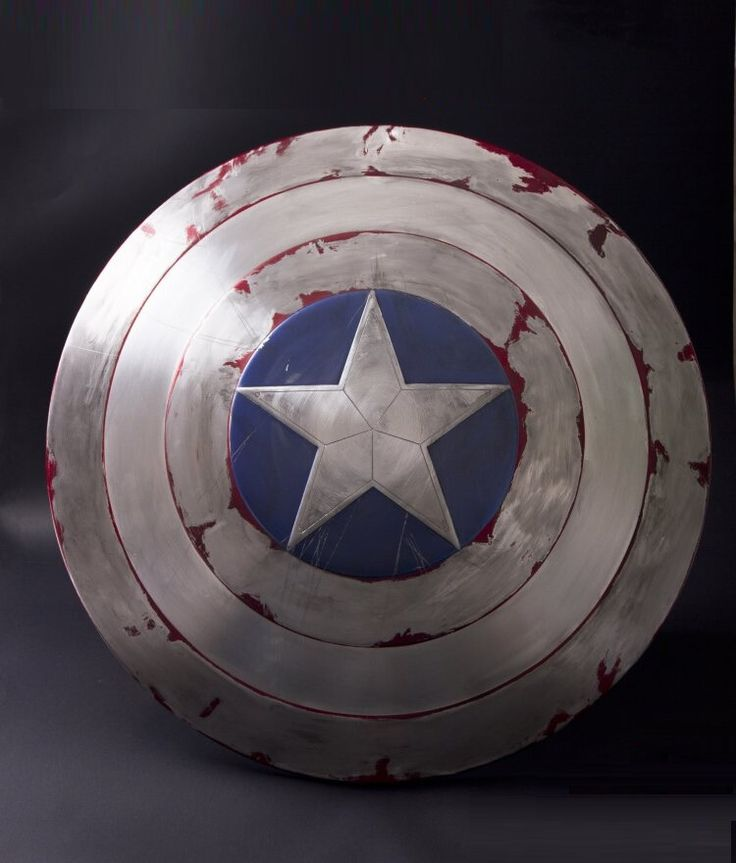 Find More Action & Toy Figures Information about Hot Sale Full Metal 1:1 Top Quality Aerometal Handmade Captain America Shield Steve Rogers Avengers Comic Cosplay Shield,High Quality shielded cat6,China cosplay stores Suppliers, Cheap shield guitar from Swordab Ltd. on Aliexpress.com