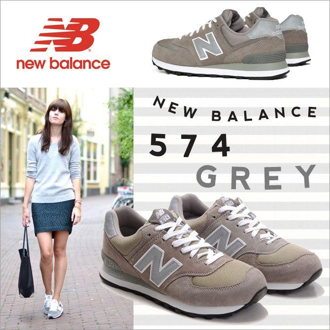 ◆商品到着後レビューを書いて送料無料◆ 正規取扱店 ◆New Balance ニューバランス レディース W574 スニーカー