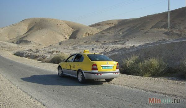 Экскурсионное такси как бизнес идея. Бизнес в сфере услуг с минимальными вложениями. Экскурсии на такси на примере Иордании.