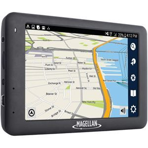 Magellan Roadmate Lm  Gps Dashcam Navigator Easy Buy Outlets