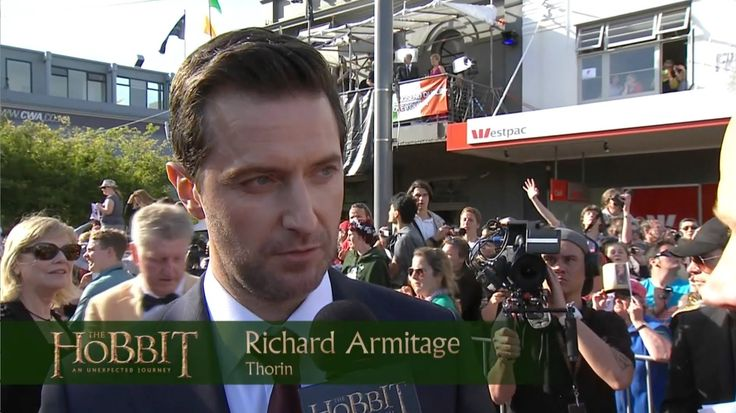 The Hobbit: An Unexpected Journey - World Premiere Highlights