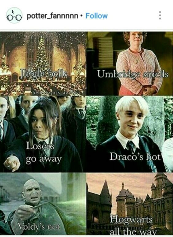 Harry Potter Memes – Only A True Potterhead Can Understand (Part 3) #memes #jokes #funny #humor