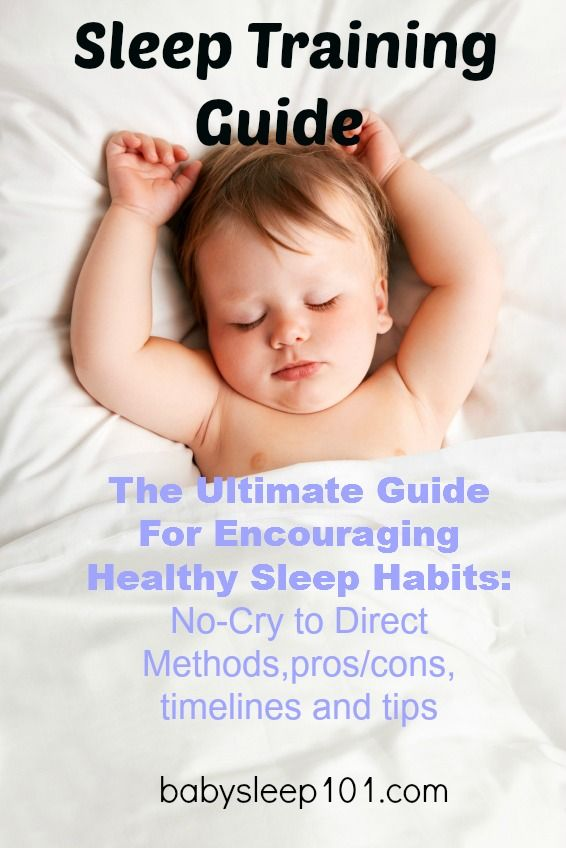 18 best baby sleep help images on pinterest sleep help baby heres a guideline of the basic sleep training methods available complete with pros and cons tips and timelines for each method ccuart Images