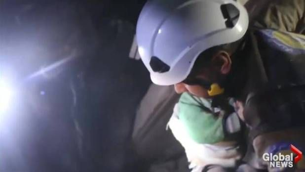 Nikki Hayley slams UN over inaction on chemical weapons use by Syria Latest News