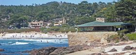 Carmel, Carmel-by-the-Sea, Pebble Beach, Monterey, Travel, Leisure, Lifestyle, Self Guided Tours, History, Restaurants, Wine rooms, beach, romantic