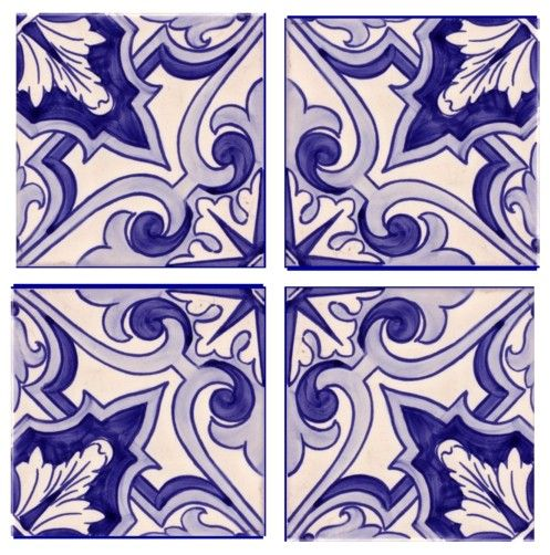 17 best images about azulejos e mosaicos portugueses on for Azulejo azul