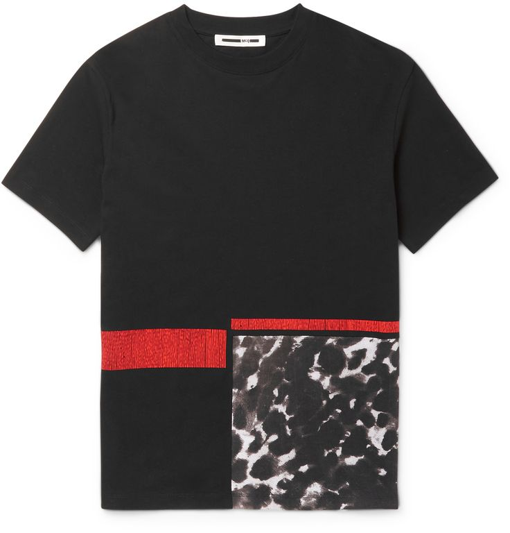 MR PORTER offers Designer Shirts, Knitwear & Trousers from over 350  designers. Shop online for t-shirts from the best luxury brands on MR PORTER