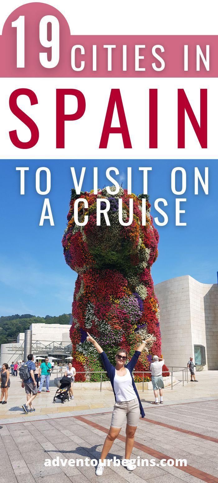 Ultimate Spain Bucket List Best Cities In Spain Spain Travel Guide Spain Travel