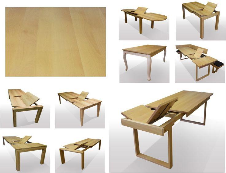 die besten 25 esszimmertische ideen auf pinterest esszimmer tische esstisch und esstische. Black Bedroom Furniture Sets. Home Design Ideas