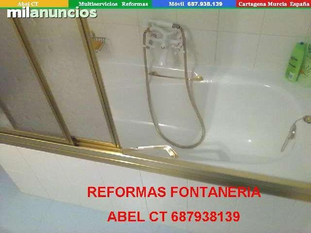 44 best reformas en cartagena 687938139 abel ct images on - Reformas en cartagena ...