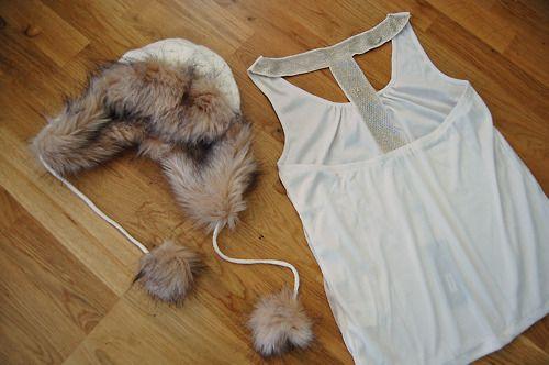 furry hats :)Furries Hats, ℳʏ Ƨtʏℓε