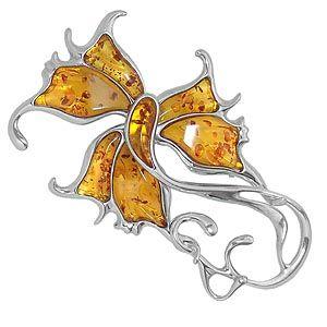 Liens Bijoux ambre et argent - cadeau noel - Vente bijoux ambre et argent