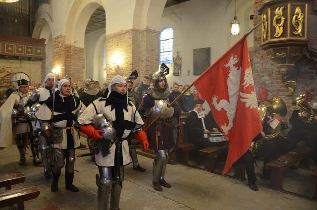 Kroniki Inowrocławskie: Promocja miasta poprzez wielką historię - to dobry...