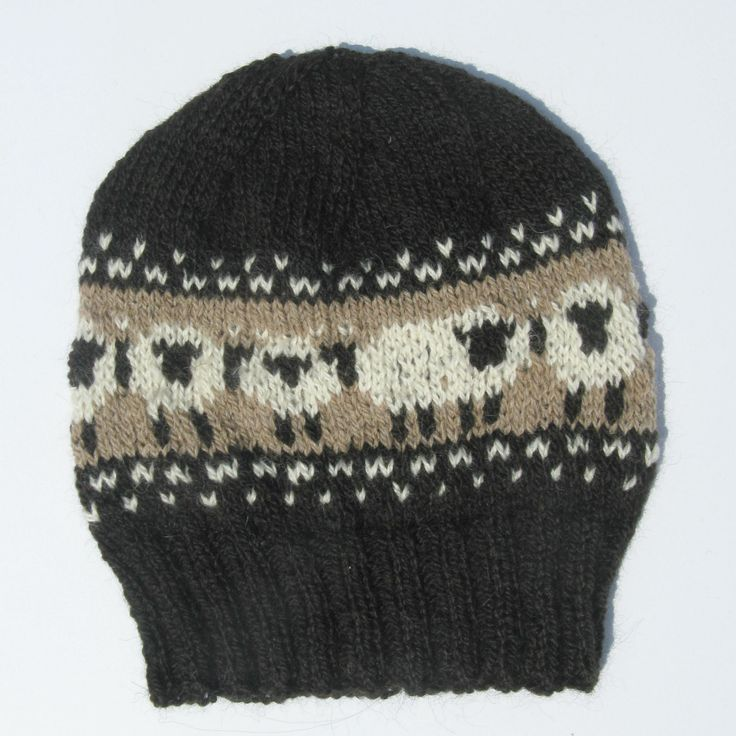 Fair Isle Knitting Hat : Best images about fair isle and pattern charts on