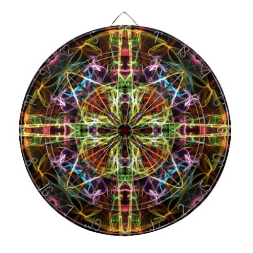 Sharp Colors Dartboard!  #zazzle #geek #store #graphic #art #customize #gift #present http://www.zazzle.com/fractalsbydww25921*