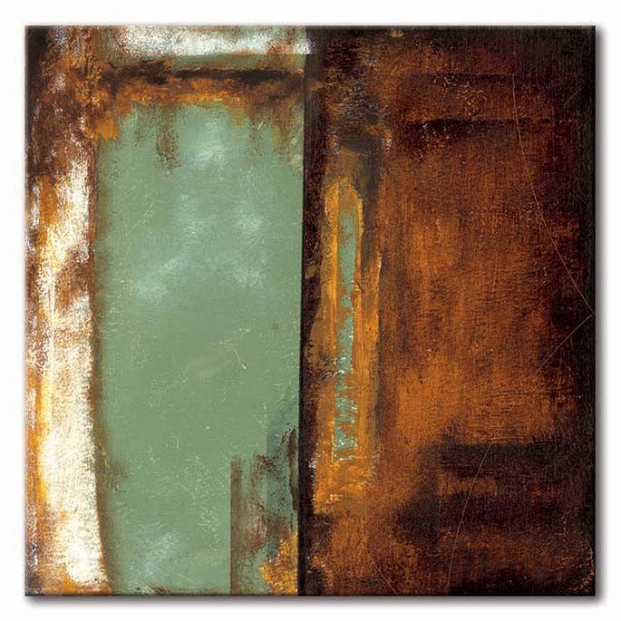 12077 / Cuadro Copper Age I