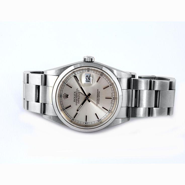 Rolex Datejust 36.