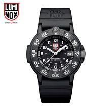 Luminox Watch The men s font b diving b font marine series seals A 3001 XS