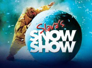 Slavas SnowshowTickets http://www.ticketmaster.com.au/Slavas-Snowshow-tickets/artist/907448