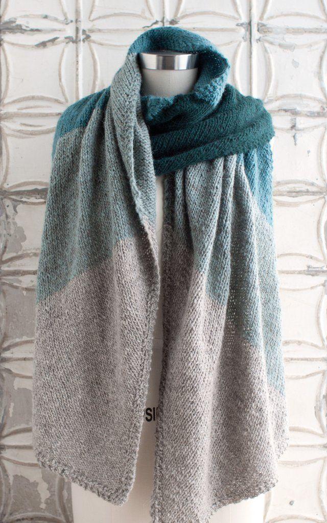 Best 25+ Knit wrap pattern ideas on Pinterest