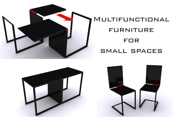 17 Best Images About Multipurpose Furniture On Pinterest Space Saving Furniture Furniture
