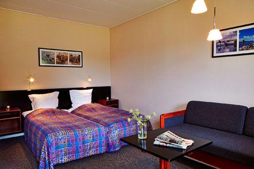Hotel Svanen Grindsted - Billund, LEGOLAND - Small Danish Hotels