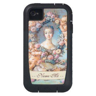 Madame de Pompadour François Boucher rococo lady #madame #pompadour #pastel #portrait #boucher #Paris #France #classic #art #custom #gift #lady #woman #girl