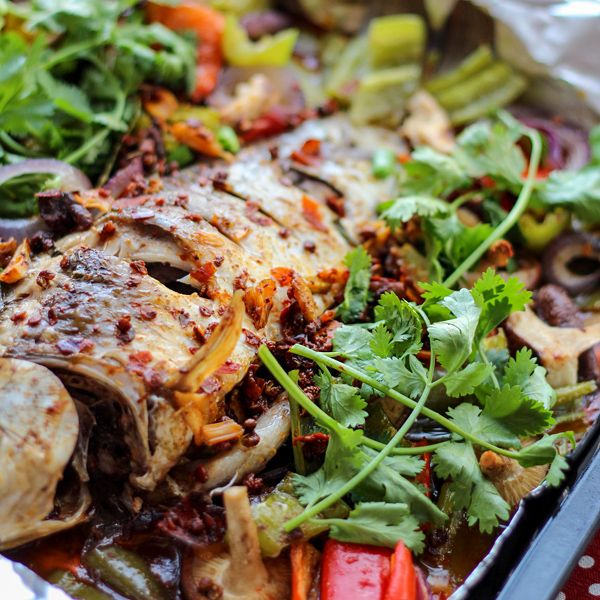 4660 best chinese seafood images on pinterest chinese food spicy grilled fish seafood recipesseafood dishesfish recipesfish disheschinese recipesasian forumfinder Image collections