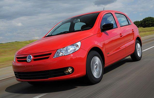 Justiça gaúcha determina recall de Fox,  Gol e Voyage equipados com motor 1.0; Volkswagen se defende
