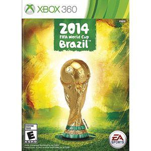 FIFA 2014 World Cup Brazil (Xbox 360)