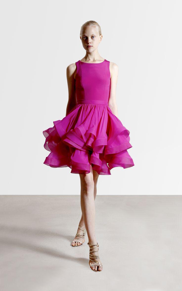 Moderno Vestidos Fiesta Memphis Embellecimiento - Colección de ...