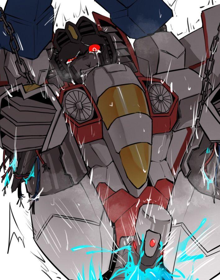 Transformers Yaoi Pic (Sometimes) | transformers